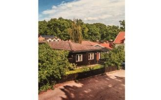 Appartment in the center of Sigtuna