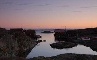 Phantastische Unterkunft mit Meeresblick auf Kärin