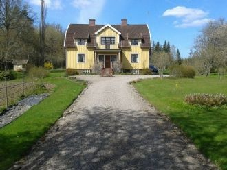 House with wifi and many different activities - 10 beds in 8, km, öster, Åseda - Kronobergs län