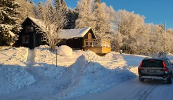 Apartment for skiing vacation in Duved/Åre 4 beds