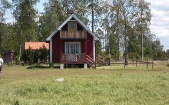 Hofgårdens Jagdhütte