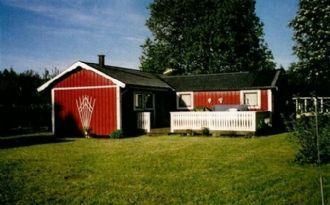 Hyr stuga i Saxnäs, Öland. En mil från Kalmar