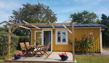 Välkommen till Solen och Vindarnas hus i Grönhögen