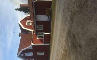 Hus på landet nära shopping,vandring,skidåkning...