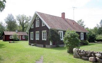 House on Northern Öland