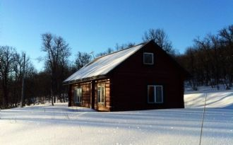Charming and spacious cottage in Tänndalen
