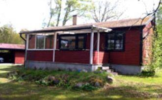 Summer cottage near beach in Färjestaden, Öland