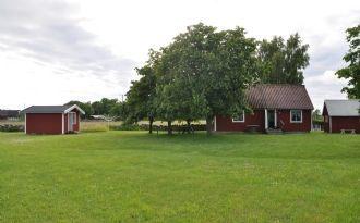 Stuga Källa norra Öland