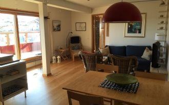 Wohnung in Öviken, Insel Käringön