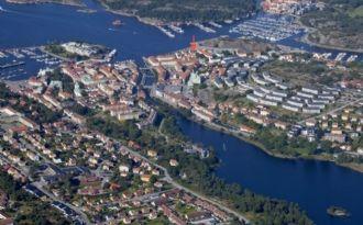 Easy living in Strömstad West Sweden