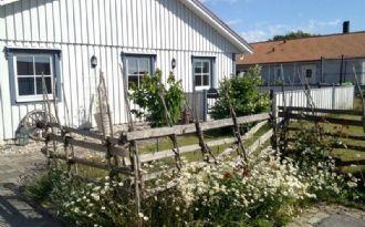 Sommarbo Visby - Granne m havet & Pippi Långstrump