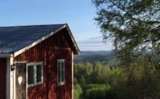 Cosy cottage in Höga Kusten