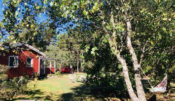 Sudret, Vamlingbo, Gotland, cykelavstånd t havet