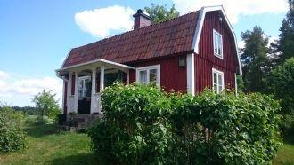 Torp att hyra veckovis i Gnesta Kommun-Björnlunda
