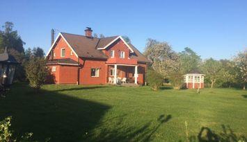 Haus nicht weit von Vimmerby/ Eksjö