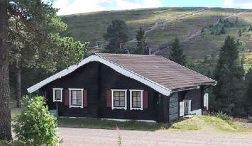 Cottage in Sälen
