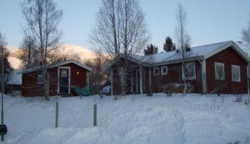 Mysig och fräsch fjällstuga i Duved, Åre