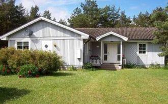 Trevligt hus i Torparegärde, östra Öland