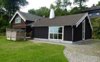 Förstklassigt boende nära Båstad