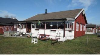 Stuga Byxelkrok - Norra Öland
