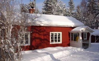 Charming cottage in Järvsö