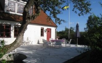 Gotlandshus Bunge