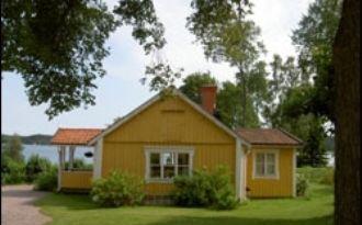 Ferienhaus, Värmdö, 40 min von Stockholm