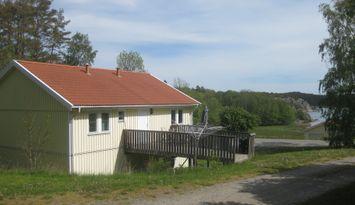 Grebbestad Aleviken