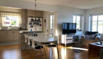 Modern lägenhet centralt i Funäsdalen