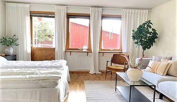 Apartment in central Grebbestad