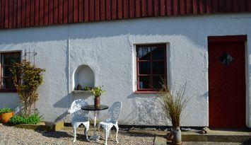Lägenhet i St.herrestad - ett stenkast från Ystad