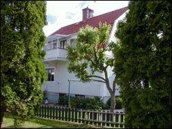 Lägenhet i Lysekil