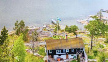 Havstomt i Stenskär