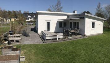 Upplev natursköna och solsäkra Espevik!