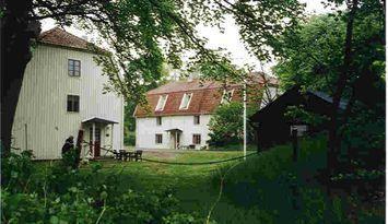 Södra Bruket - Wohnung Im südlichen Öland