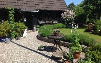 FALSTERBO, Sweden - cottage with 4 beds