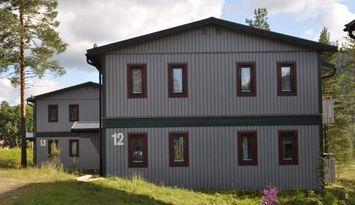 SÄLEN, Nice houses