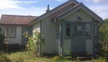 Cosy cottage, Bjärehalvön, 150 m from the sea