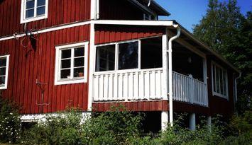 Gemütliches Ferienhaus in Järvsö, 5 km von der Ski