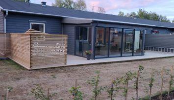 Hause Hutte Skummeslövstrand,Båstad,Laholm