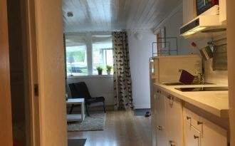 Apartment  im Hunnebostrand