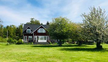 Sommarhus på Saltkråkan