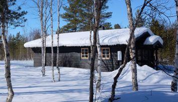 Nice cabin in Funäsfjällen