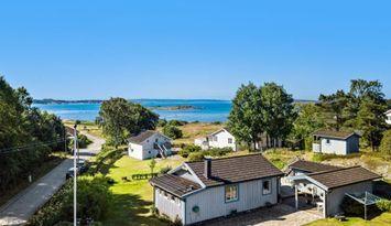 Summerhouse in Åsa, Kungsbacka, Varberg, Frillesås