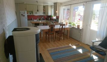 Fin familje villa i Idre/Nice family house in Idre