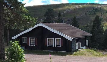 Ferienhaüser in Sälen - Högfjället