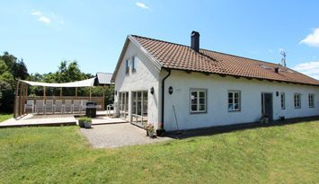 Beautiful Villa M at Österlen, 150 mts from the sea