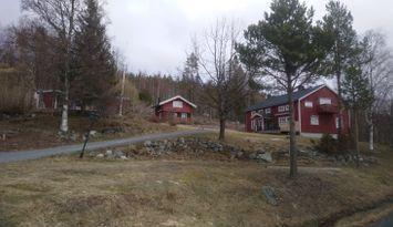 Swedish cottage - Härbre in the High Coast