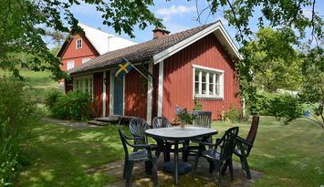 Cottage by Isaberg in Småland