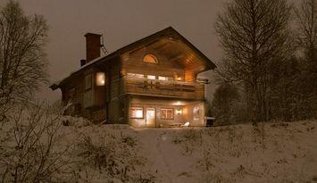 Mysig lägenhet i Funäsdalen